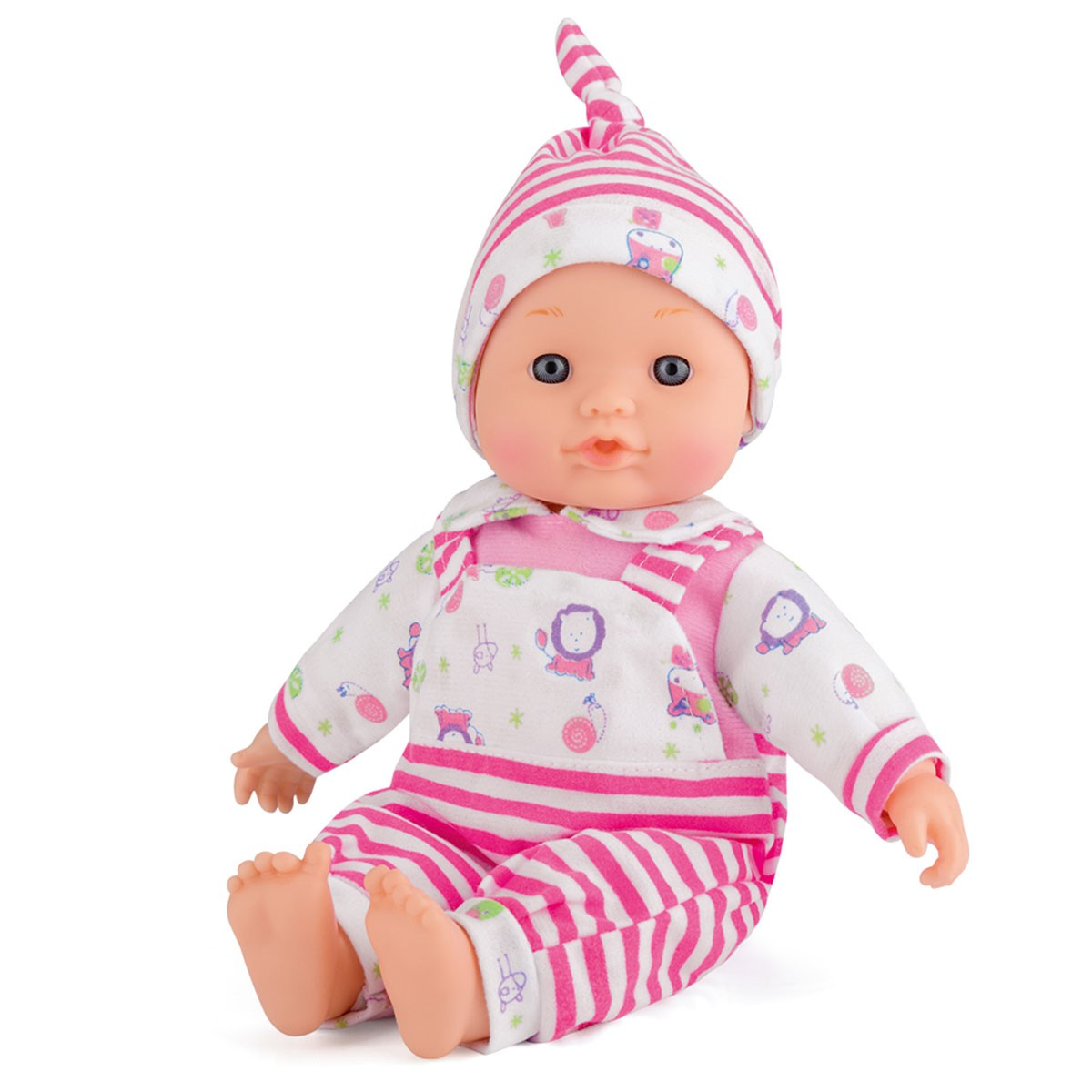 Snuggles Deluxe Baby Olivia Doll