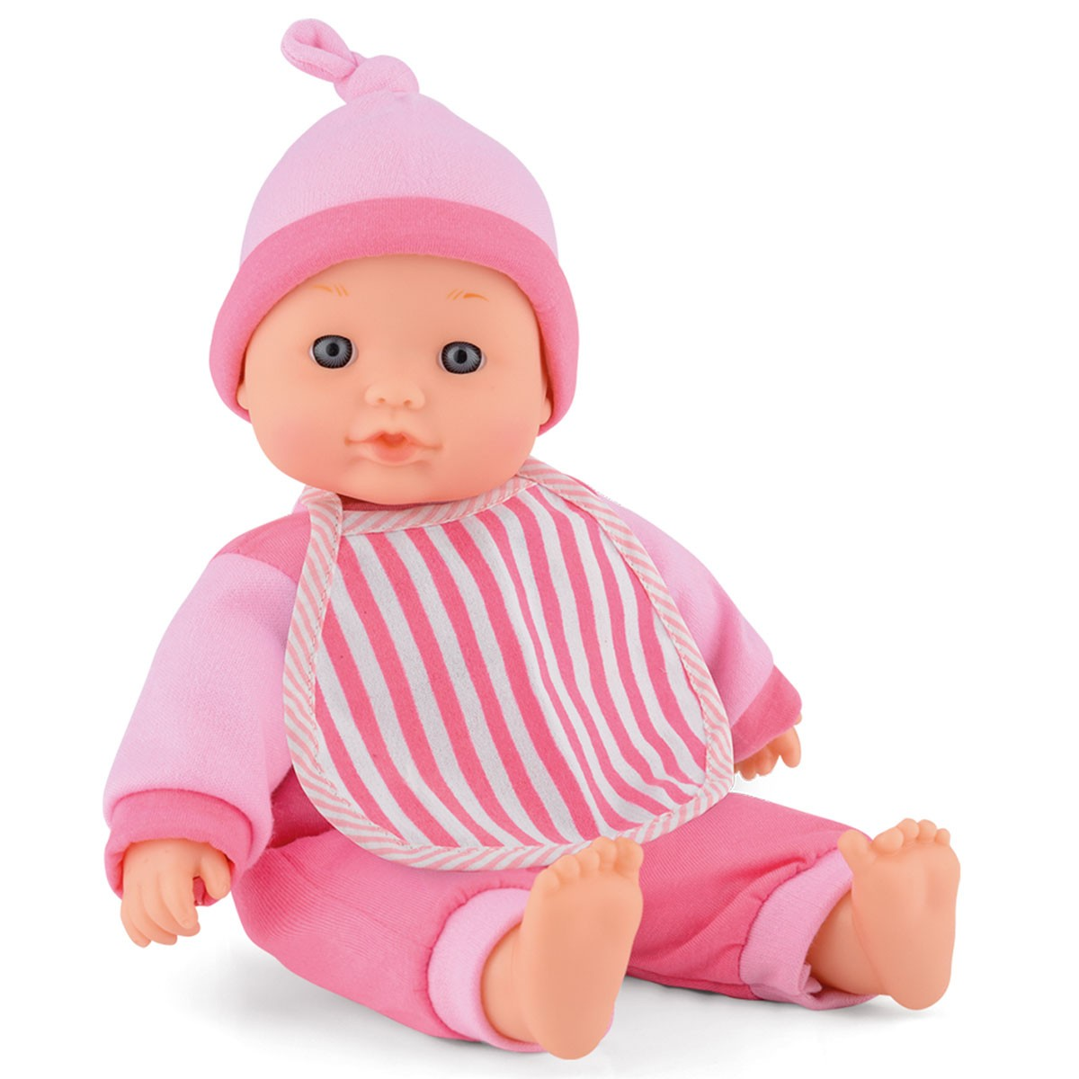 Snuggles Deluxe Baby Emily Doll