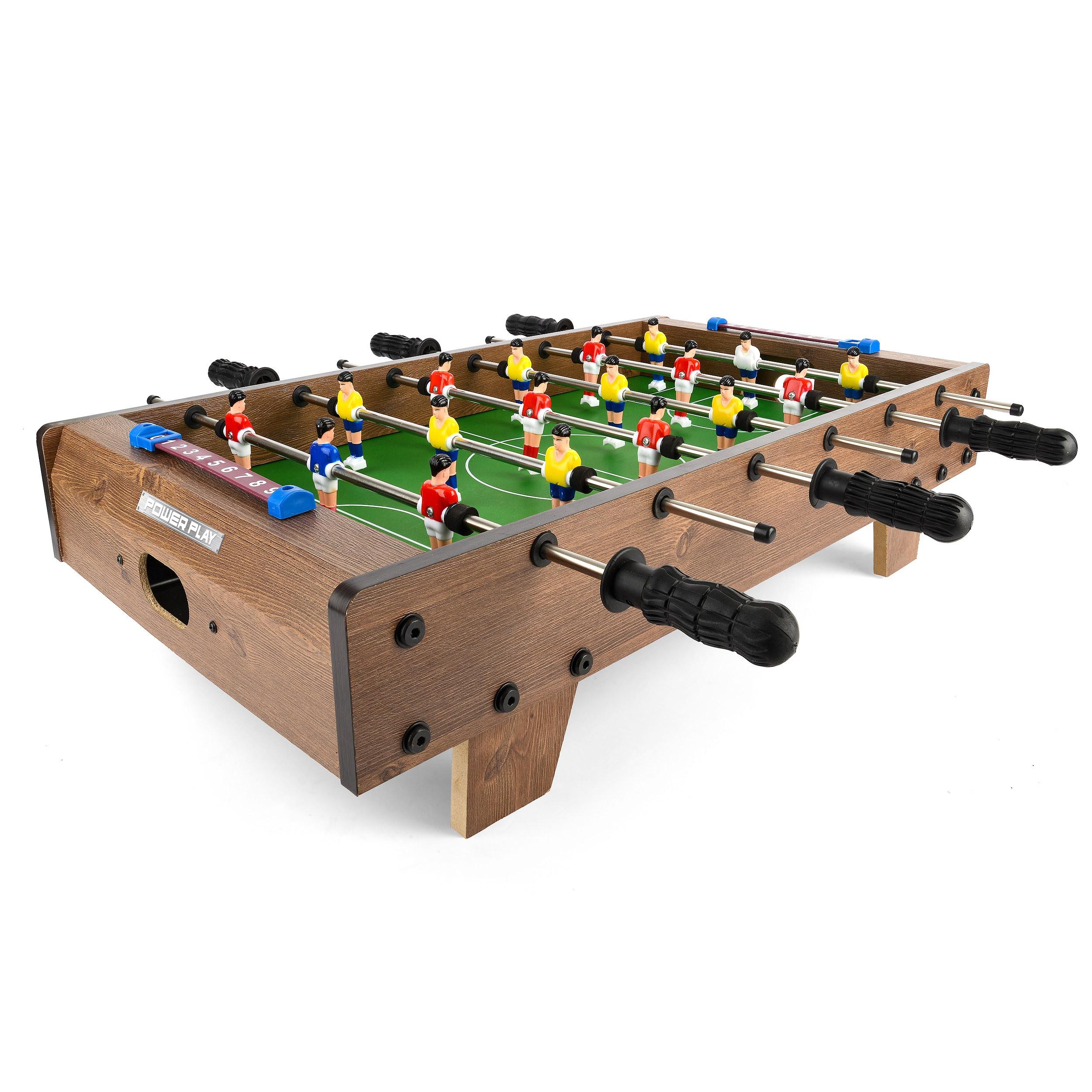 "27"" Table Football"