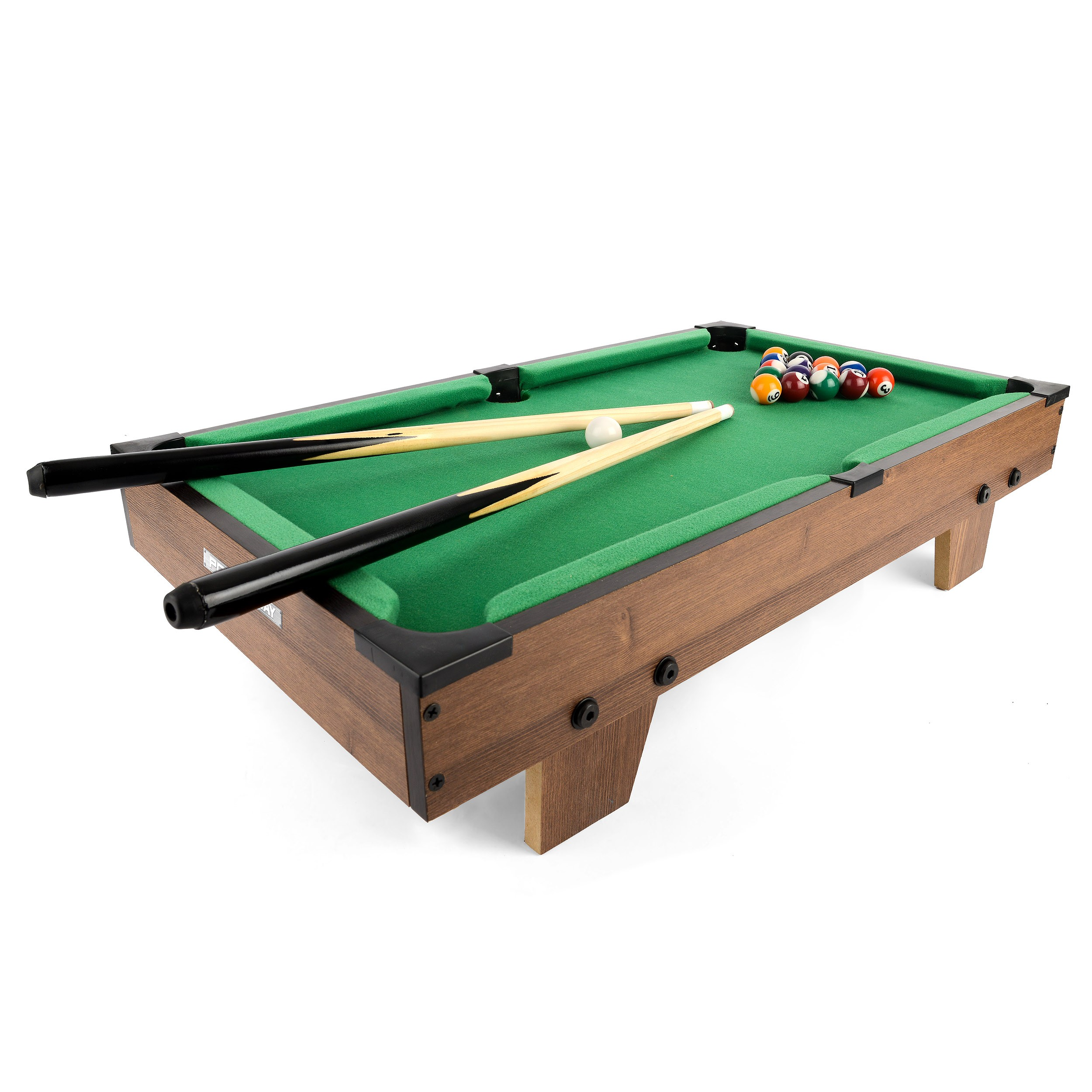 "27"" Table Top Pool"