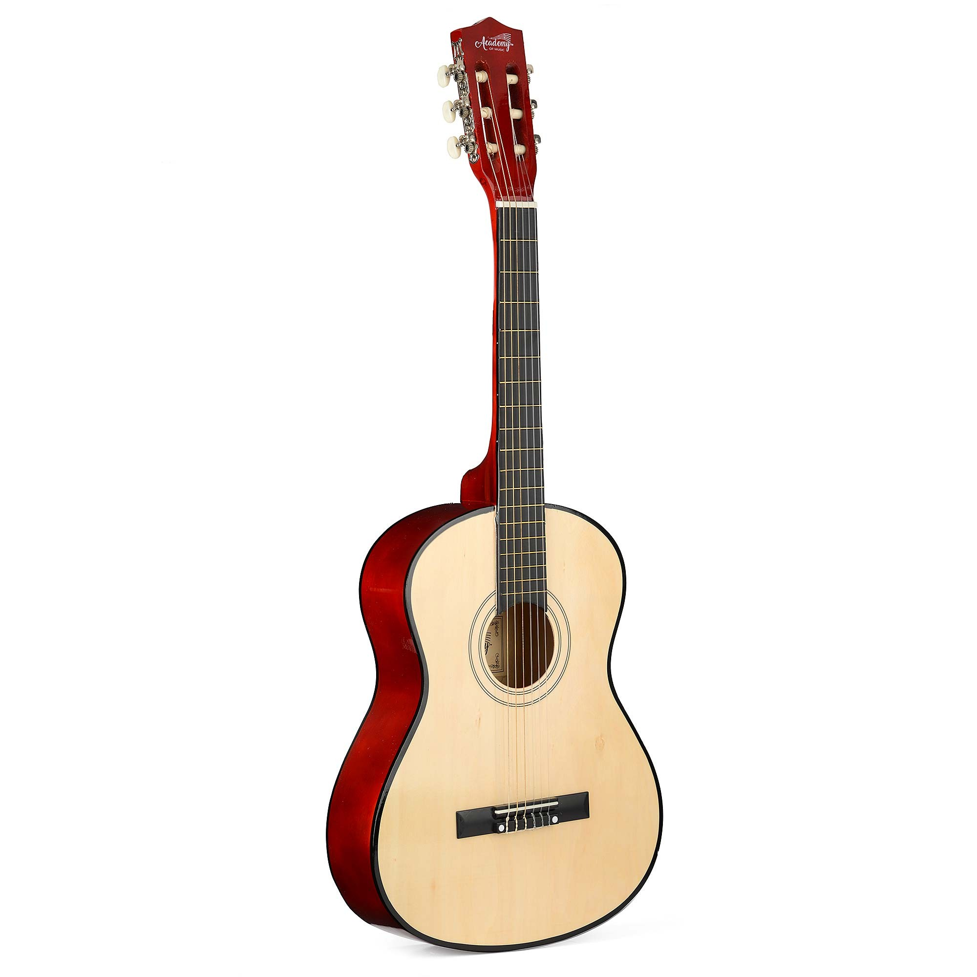 Academy Of Music 36in Acoustic Guitar