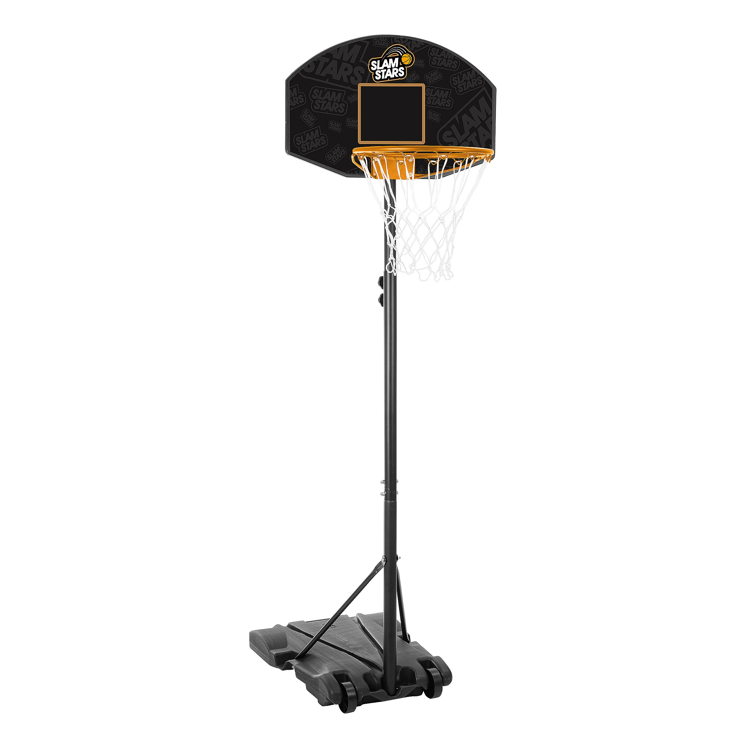 Slam Stars 2.2m Basketball Stand