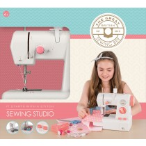 Great British Sewing Bee Sewing Studio