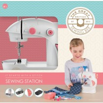 Great British Sewing Bee Sewing Station