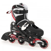 TY4796-97 - Toyrific Osprey Inline Skates For Boys with Adjustable Straps and Safety Stopper