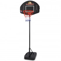 TY4834 - Toyrific Slam Stars Basketball Set Medium