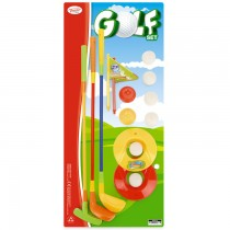 Golf Toy Play Set