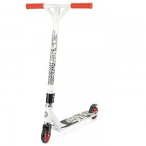 TY5182 - Toyrific Osprey 360 Pro Stunt Scooter with Eye Design