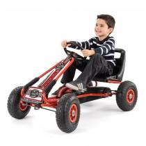Xootz Pedal Go Kart