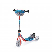Robot Tri-Scooter