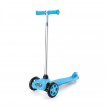 Xootz Blue Tri-Scooter