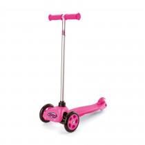 Xootz Pink Tri-Scooter