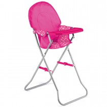 Snuggles Deluxe Dolls High Chair