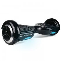 Balance Board Side View - JSF Urban Cruiser