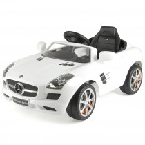 Mercedes SLS AMG Electric Ride On