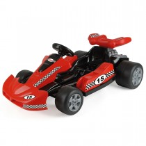 Formula Racer Electric Ride On