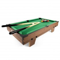 "27"" Table Top Pool"